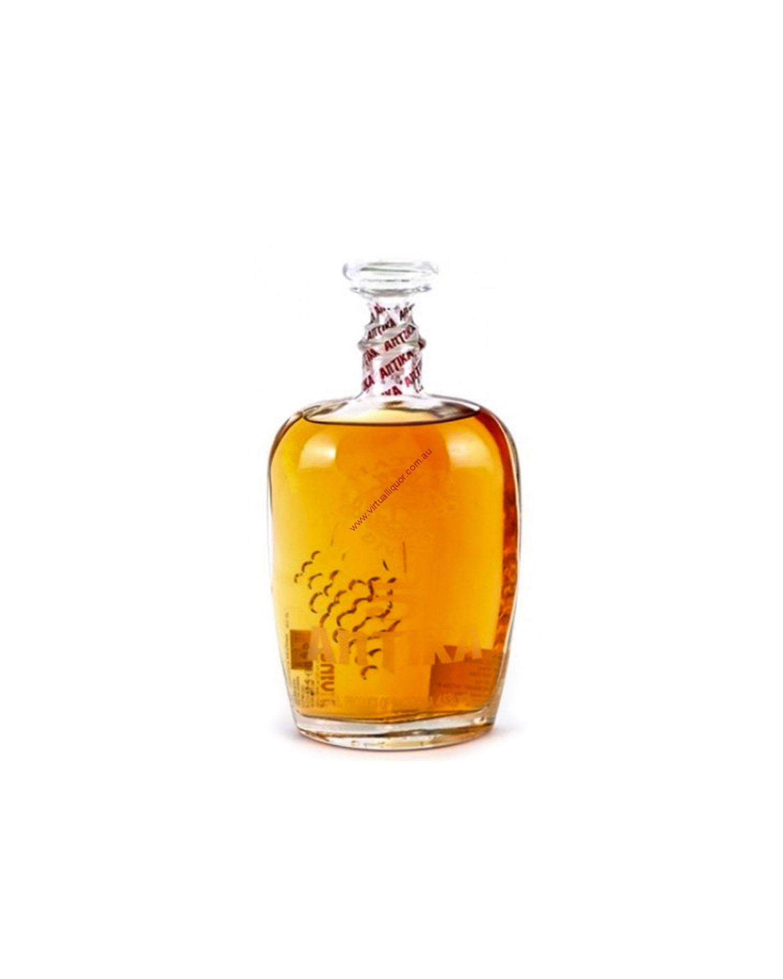 Antika 5 Grape Brandy Virtual Liquor